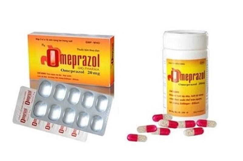 Thành phần và công dụng chính của Omeprazol 20mg như thế nào mà lại mang đến hiệu quả điều trị tốt như vậy?