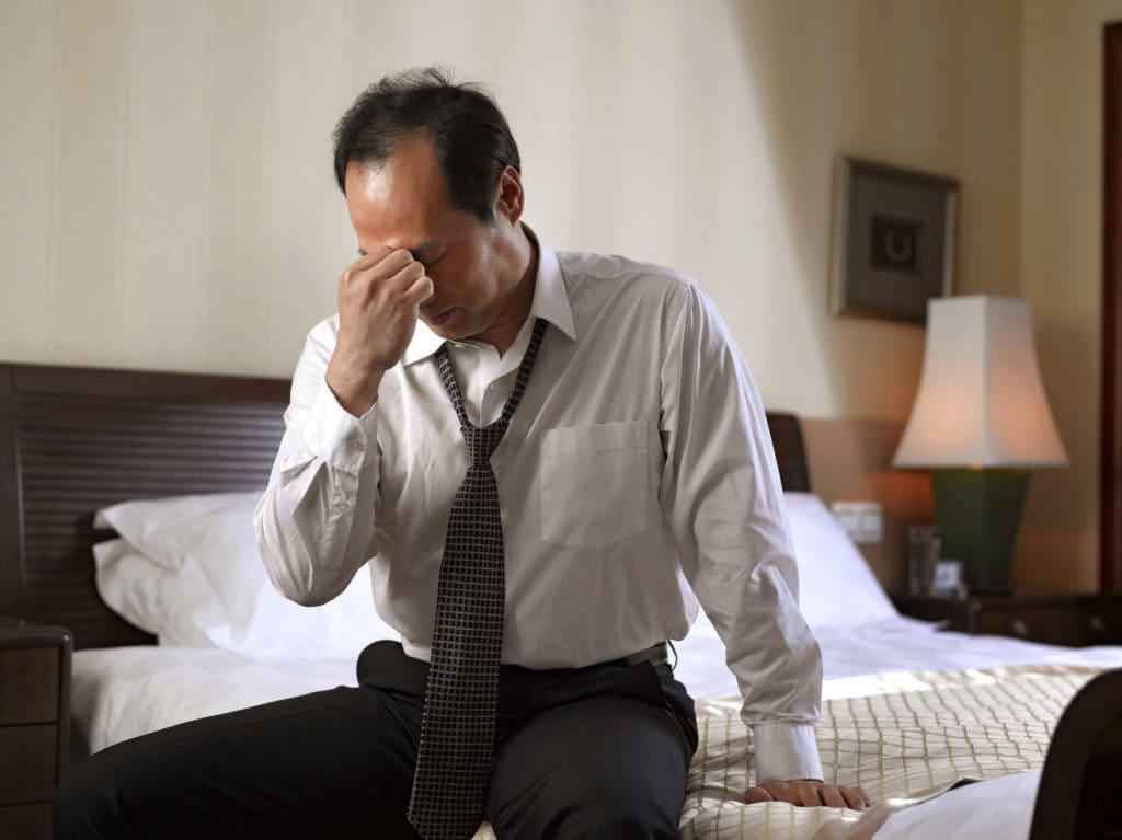 Thuốc Pharmaton giảm căng thẳng , mệt mỏi