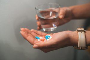 thuốc myonal 50mg trị bệnh gì