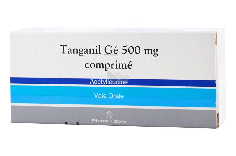 Tác dụng của thuốc Tanganil 500mg và cách sử dụng thuốc Tanganil