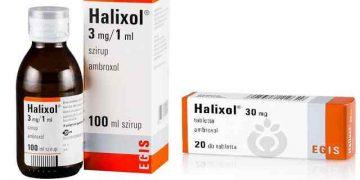 thuốc halixol