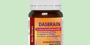 thuốc dasbrain