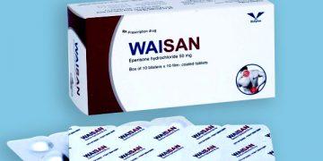 thuốc waisan
