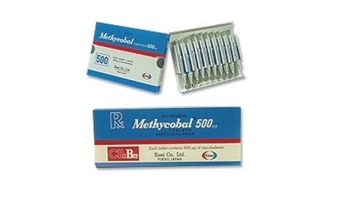 Thuốc mecobalamin là thuốc gì? Dùng như thế nào?