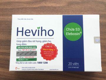 Thuốc Heviho