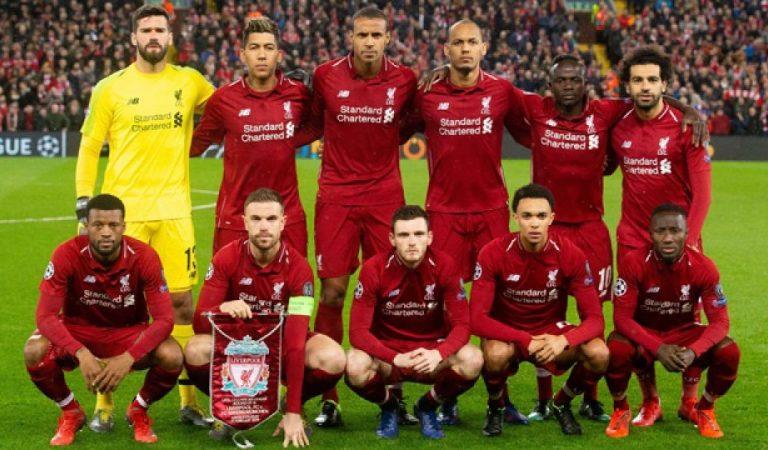 Thách thức khôn lường với Liverpool trong hành trình bảo vệ ngôi vương